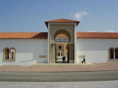 מוזיאון ראלי בקיסריה - טיולים עם הילדים