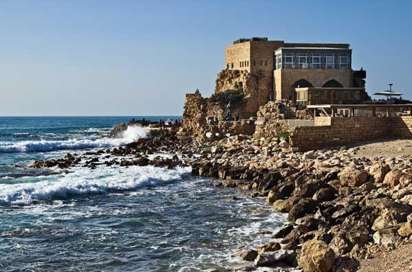 מנחל תנינים אל קיסריה