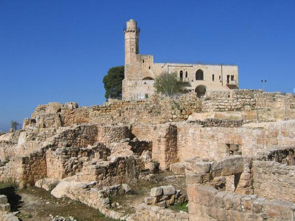 טיול משפחות מאורגן לירושלים 20/12/2015