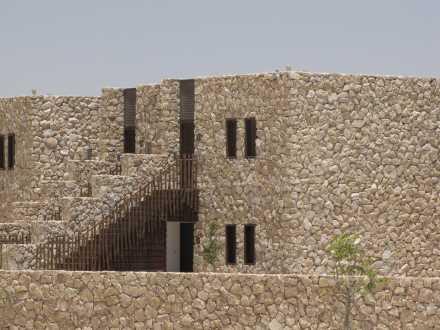 מלון בראשית – מצפה רמון