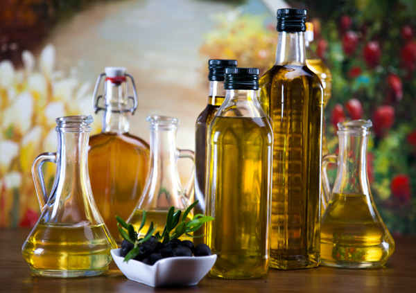 יריד שמן זית ישראלי בדרום