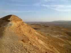 הר עמשא, בירכת צפירה, כפר נוקדים