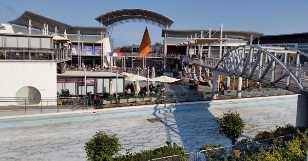 לה פארק - מרכז - טיולים בשבת עם הילדים