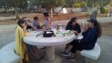 נחל השופט - טיול בשבת עם הילדים