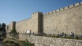 חומת העיר העתיקה