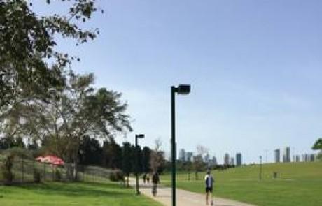 פארק גני יהושוע